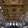 Palazzo Vecchio, interior, Florence