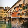 Ponte Vecchio domiciles