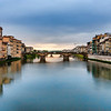 Ponte alle Grazie, Florence