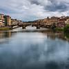 Ponte Vecchio from afar