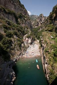 Fiord di Furore, Amalfi Coast