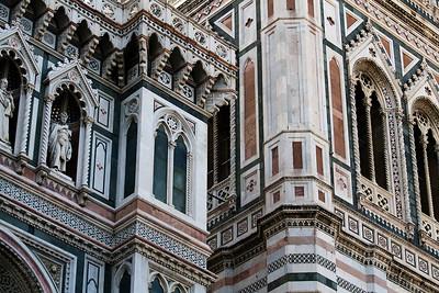 Exterior, Basilica di Santa Maria del Fiore