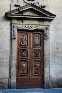 Chiesa di Santa Trinita, Firenze