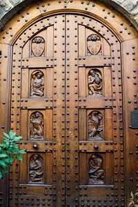 Door, Via Del Proconsolo, Firenze