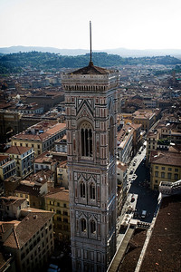 Campanile di Giotto, Firenze