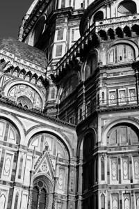 Duomo, Via Del Proconsolo, Firenze