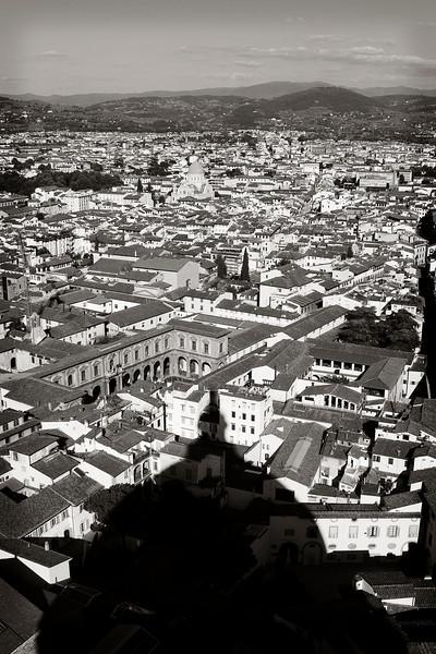 Firenze, July 2009