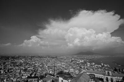 Vesuvius Thunderhead