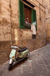 La Dolce Vita, Napoli