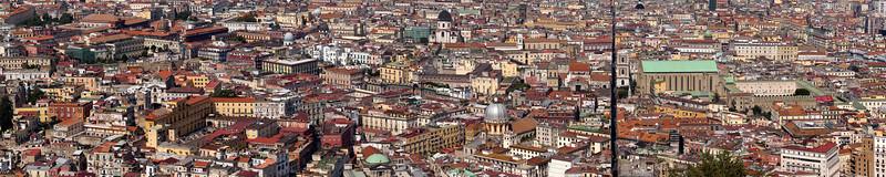 Density Napoli