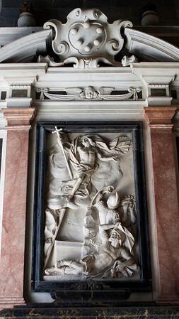 Frieze, Duomo di Santa Maria Assunta, Pisa