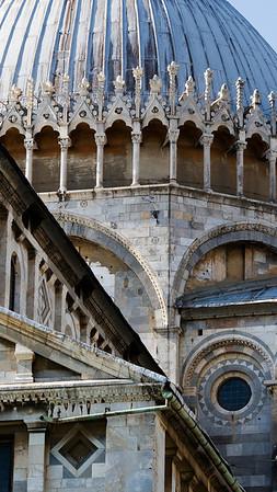 Duomo di Santa Maria Assunta, Pisa