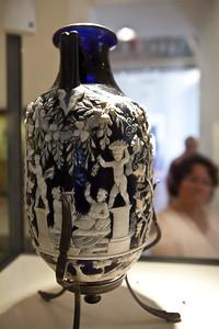 Blue Vase, Pompeii