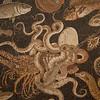 Sea Life Mosaic, Pompeii