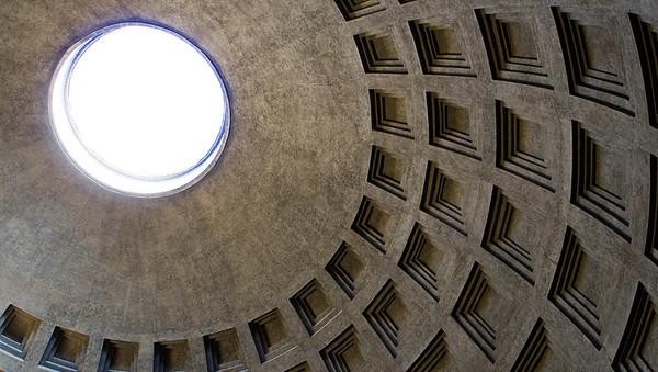 Oculus, Pantheon