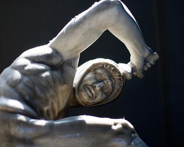 Sculpture, Vatican Museum