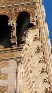 Facade, Piazza Venezia, Rome