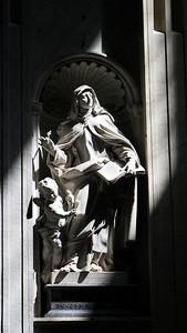 Light from heaven, Vatican
