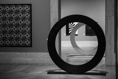 Modern Art, Galleria Nazionale d'Arte Moderna, Roma