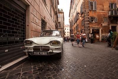 Vintage, Via del Governo Vecchio, Roma