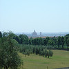 Florence from afar