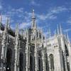 The Duomo in Milan