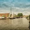 Leiden Canals