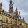 Stadhuistoren Leiden