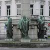 Maastricht's patron saints
