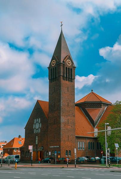 Gerardus Majella Kerk