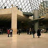 Four hours and six very sore feet later, we bid adieu to the Musée du Louvre.