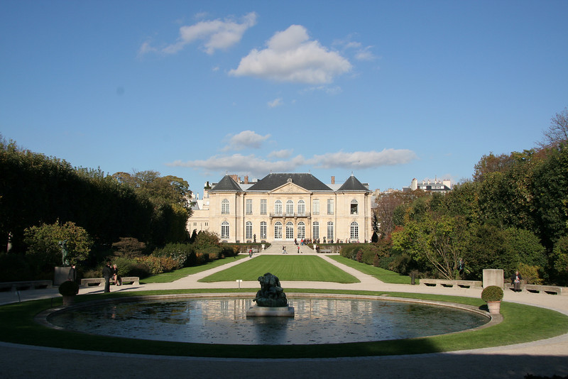Musee Auguste Rodin