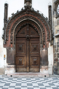 Town Hall, Staré Město, Praha