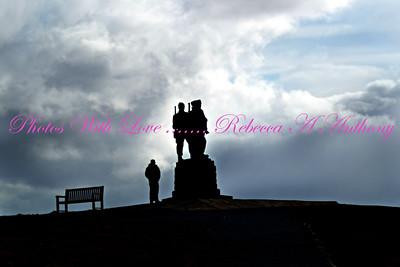 Scotland March 2013