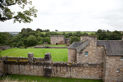 Craignethan