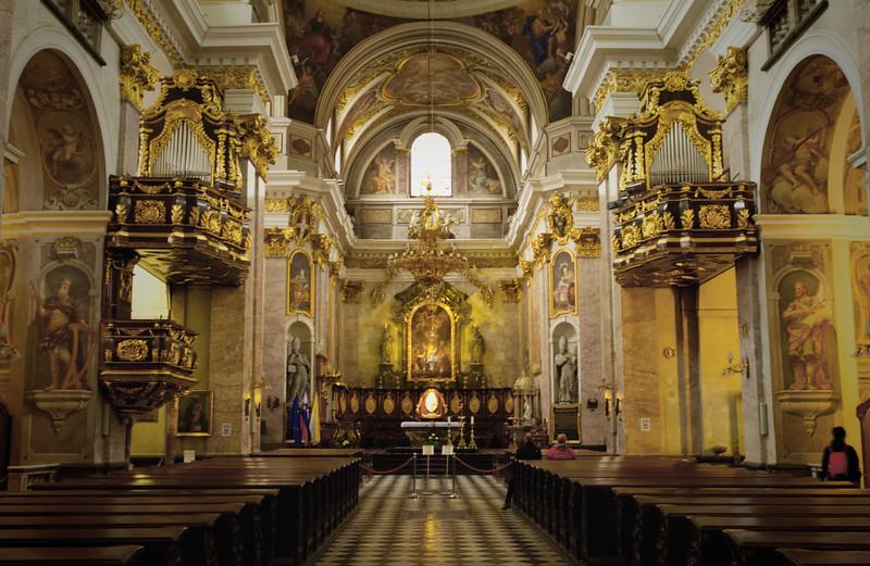 Saint Nicholas' Cathedral