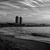 Barcelona Dawn