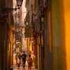 wandering Barcelona