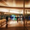 BCN departure