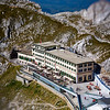 Mt. Pilatus tourist attractions at the summit