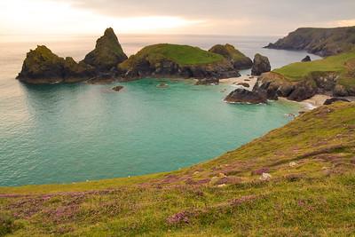 Click here to buy at Alamy. Keywords: Atlantic Ocean Cornwall England Rock Sea MyID: 07CW-61