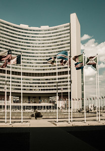 United Nations, Vienna
