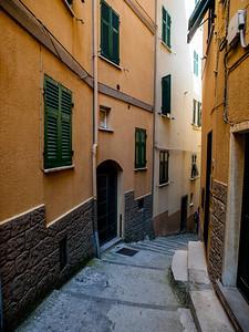Riomaggiore - Cinque Terre 5