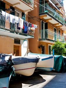 Riomaggiore - Cinque Terre 8