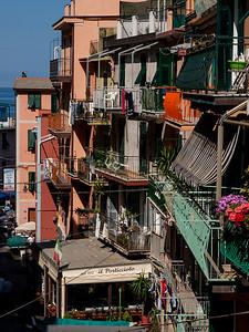 Riomaggiore - Cinque Terre 7