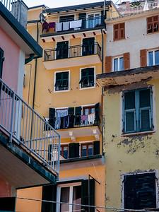 Riomaggiore - Cinque Terre 10