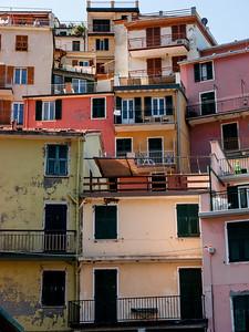 Riomaggiore - Cinque Terre 9