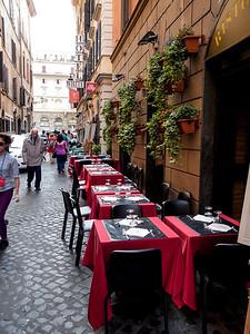 Al Fresco Roma