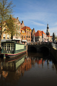 Alkmaar, The Netherlands