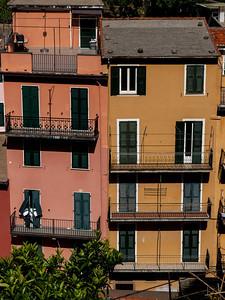 Riomaggiore - Cinque Terre 3